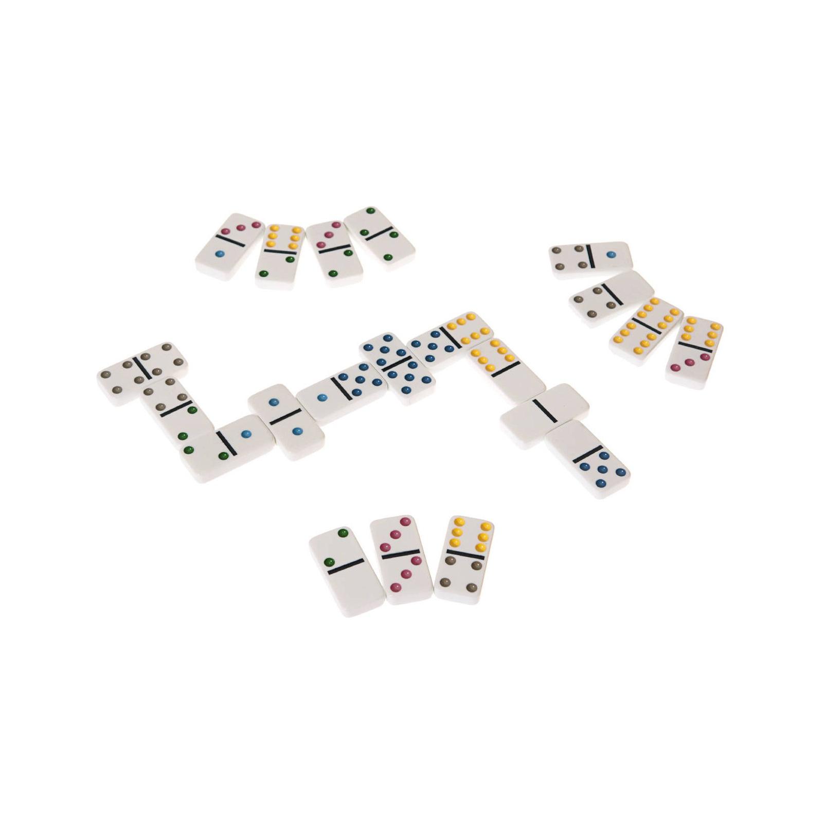 Настольная игра Tactic Домино (14000) изображение 3