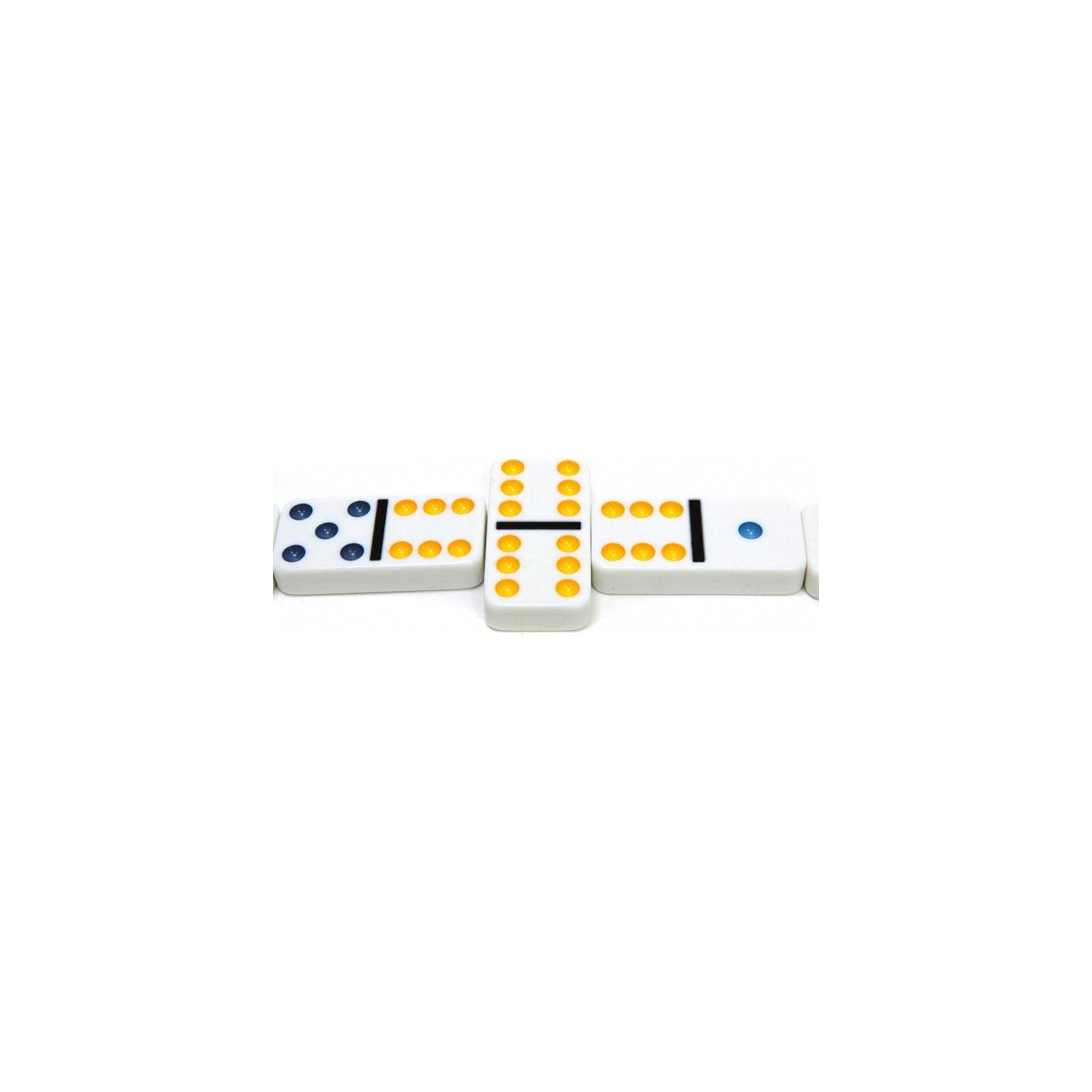 Настольная игра Tactic Домино (14000) изображение 4