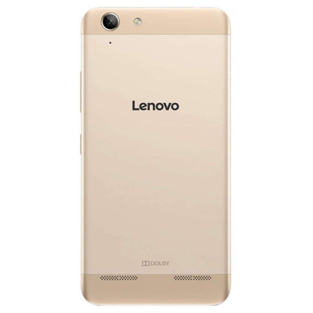 Мобильный телефон Lenovo Vibe K5 Plus (A6020a46) Gold (PA2R0024UA) изображение 2