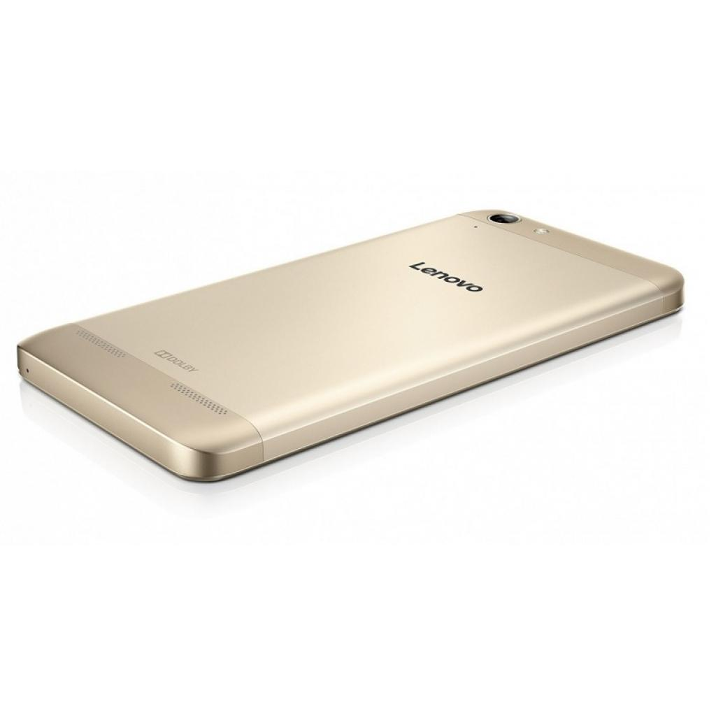 Мобильный телефон Lenovo Vibe K5 Plus (A6020a46) Gold (PA2R0024UA) изображение 5