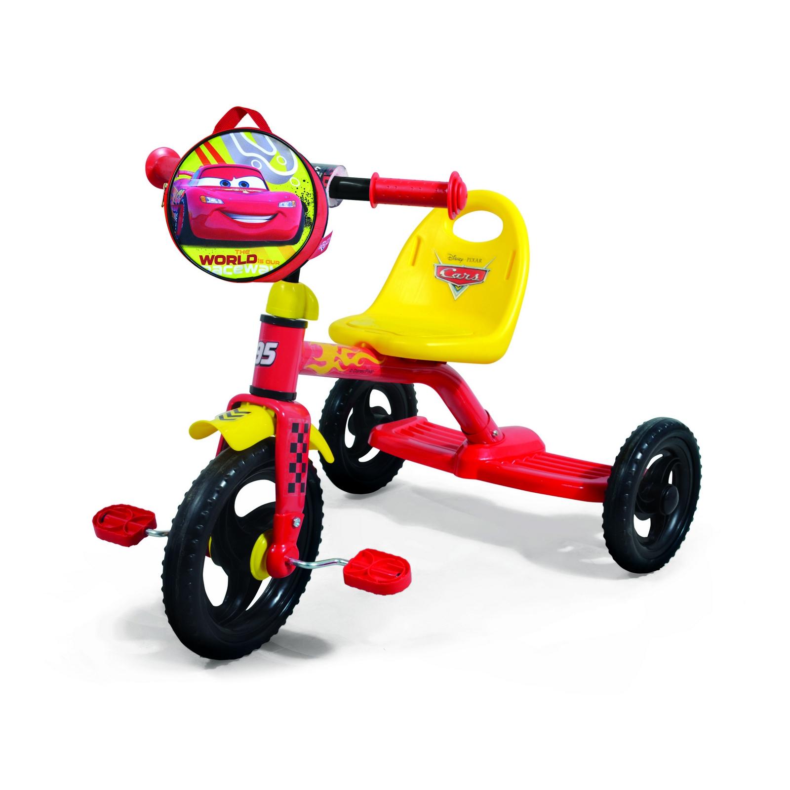 Детский велосипед Disney Disney Сars (0205C)