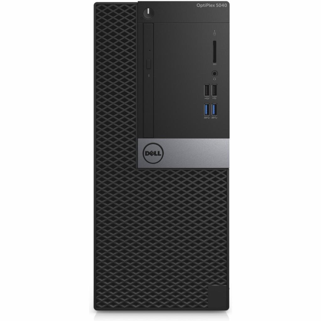 Компьютер Dell OptiPlex 5040 MT (210-MT5040-i7L) изображение 2