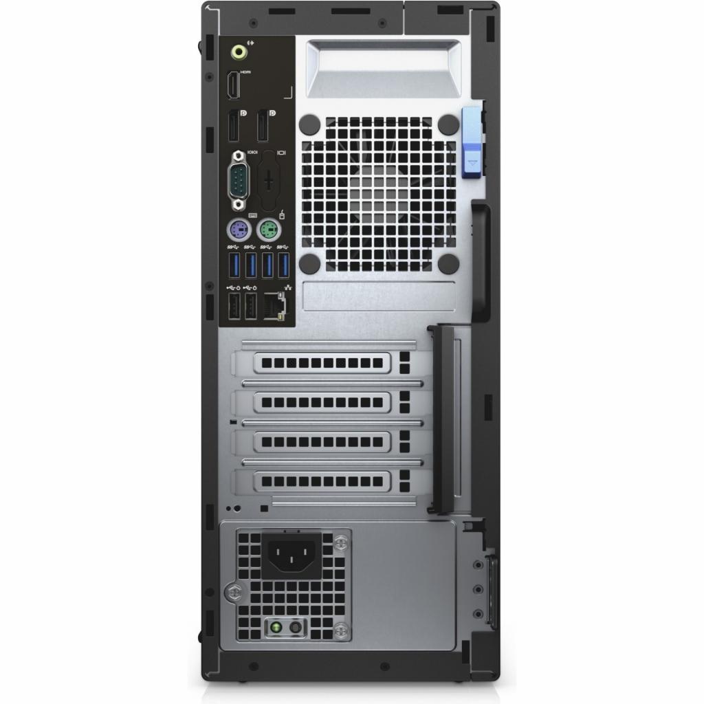Компьютер Dell OptiPlex 5040 MT (210-MT5040-i7L) изображение 4