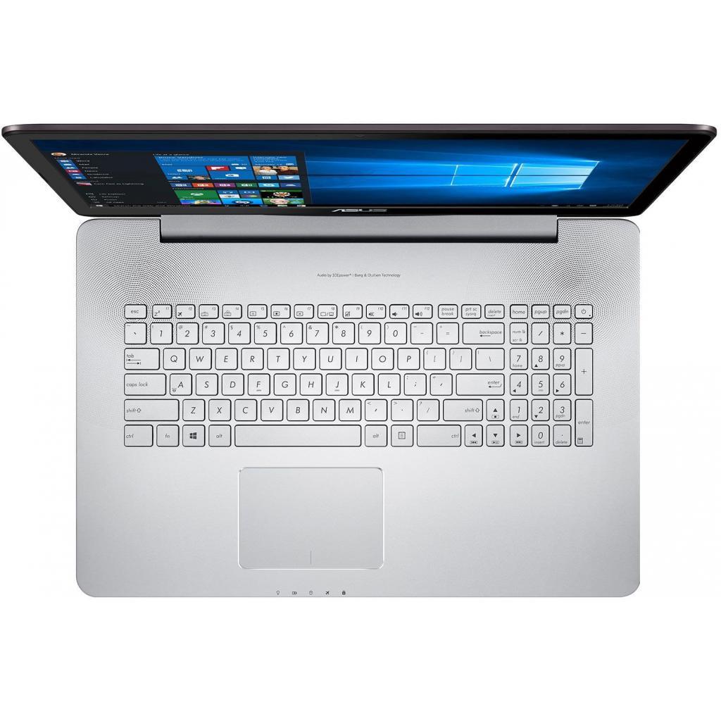 Ноутбук ASUS N752VX (N752VX-GB156T) изображение 6