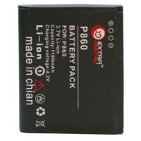 Аккумуляторная батарея EXTRADIGITAL HTC Polaris 100 (1100 mAh) (DV00DV6089)