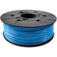 Пластик для 3D-принтера XYZprinting ABS 1.75мм/0.6кг Filament Cartridge, Steel Blue (RF10XXEUZYC)