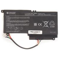 Аккумулятор для ноутбука TOSHIBA Satellite L55 (PA5107U-1BRS, TA5107P9) 14.8V 2500mAh PowerPlant (NB510221)