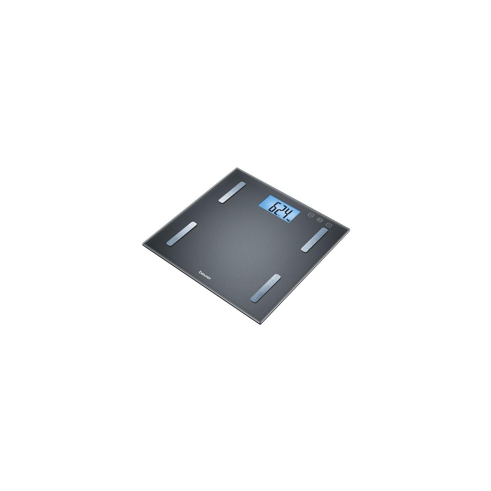 Весы напольные Beurer BF 180