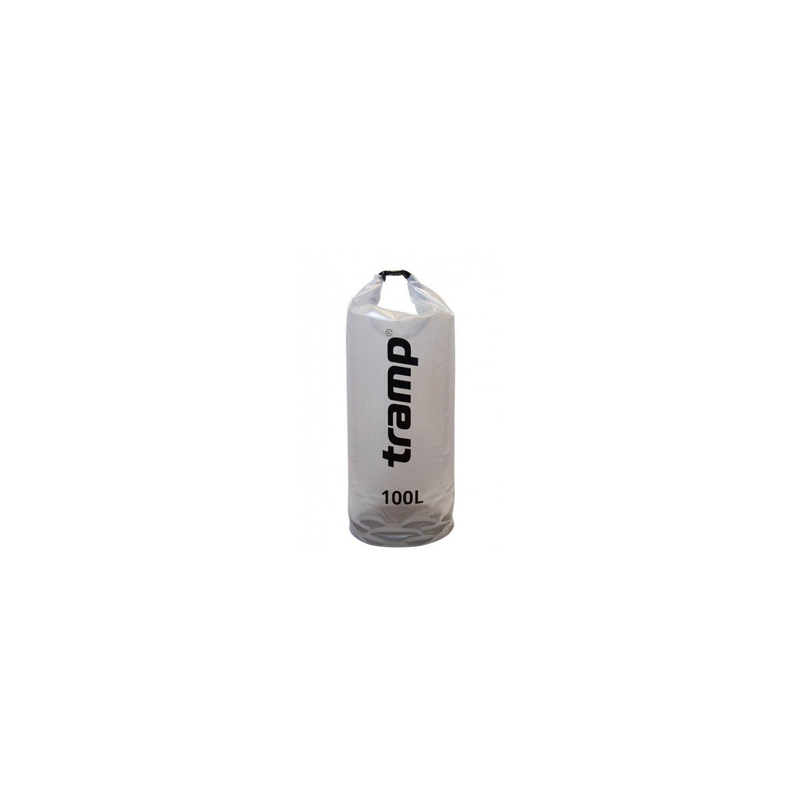 Гермомешок Tramp прозрачный 100л (TRA-109)