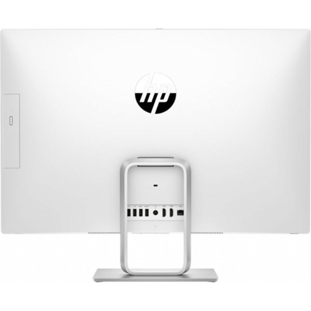 """Компьютер HP Pavilion AiO 23.8"""" (3QV40EA) изображение 3"""