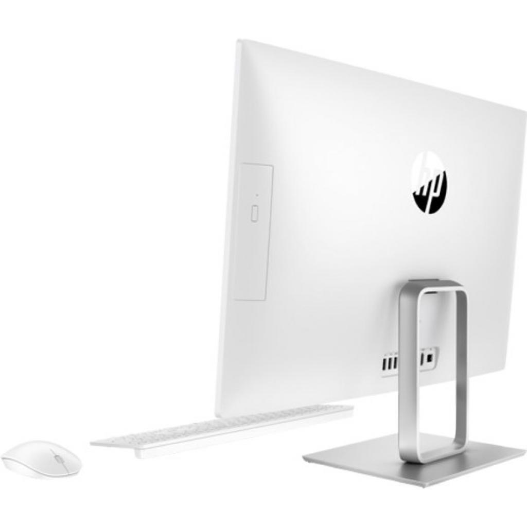 """Компьютер HP Pavilion AiO 23.8"""" (3QV40EA) изображение 4"""