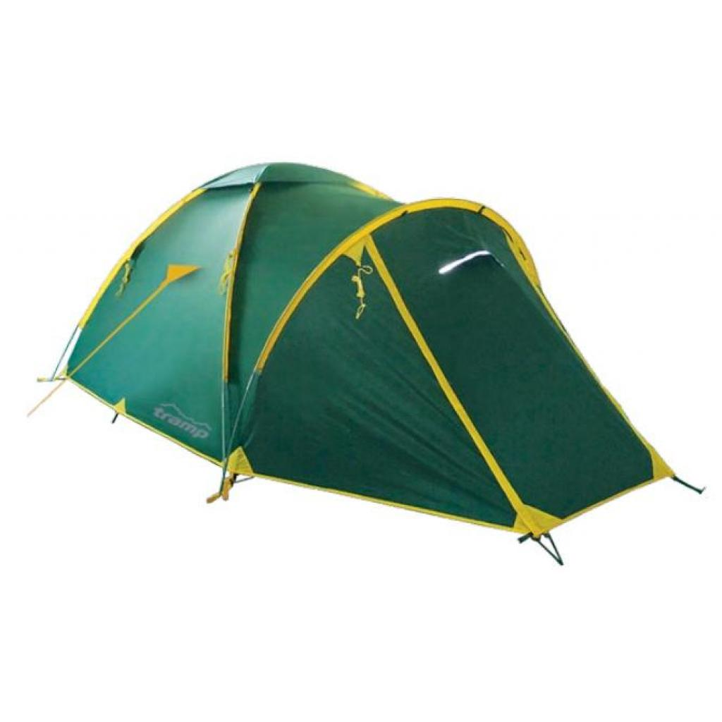 Палатка Tramp SPACE 4 v2 (TRT-060)
