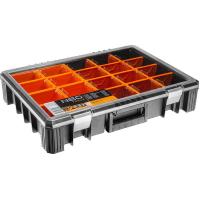 Ящик для інструментів Neo Tools органайзер 39 x 60 x 11 см (84-131)