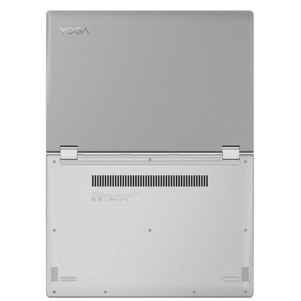 Ноутбук Lenovo Yoga 530-14 (81EK00KHRA) изображение 10