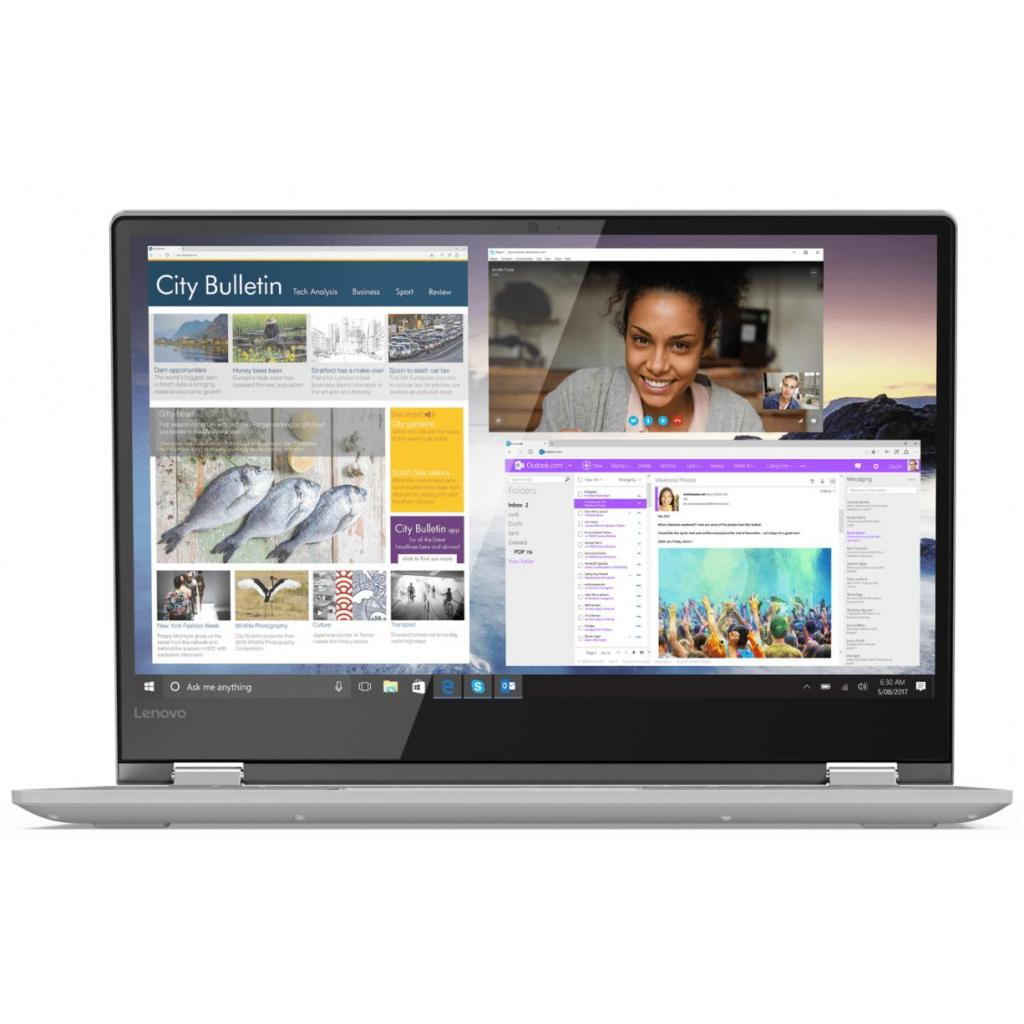Ноутбук Lenovo Yoga 530-14 (81EK00KHRA)