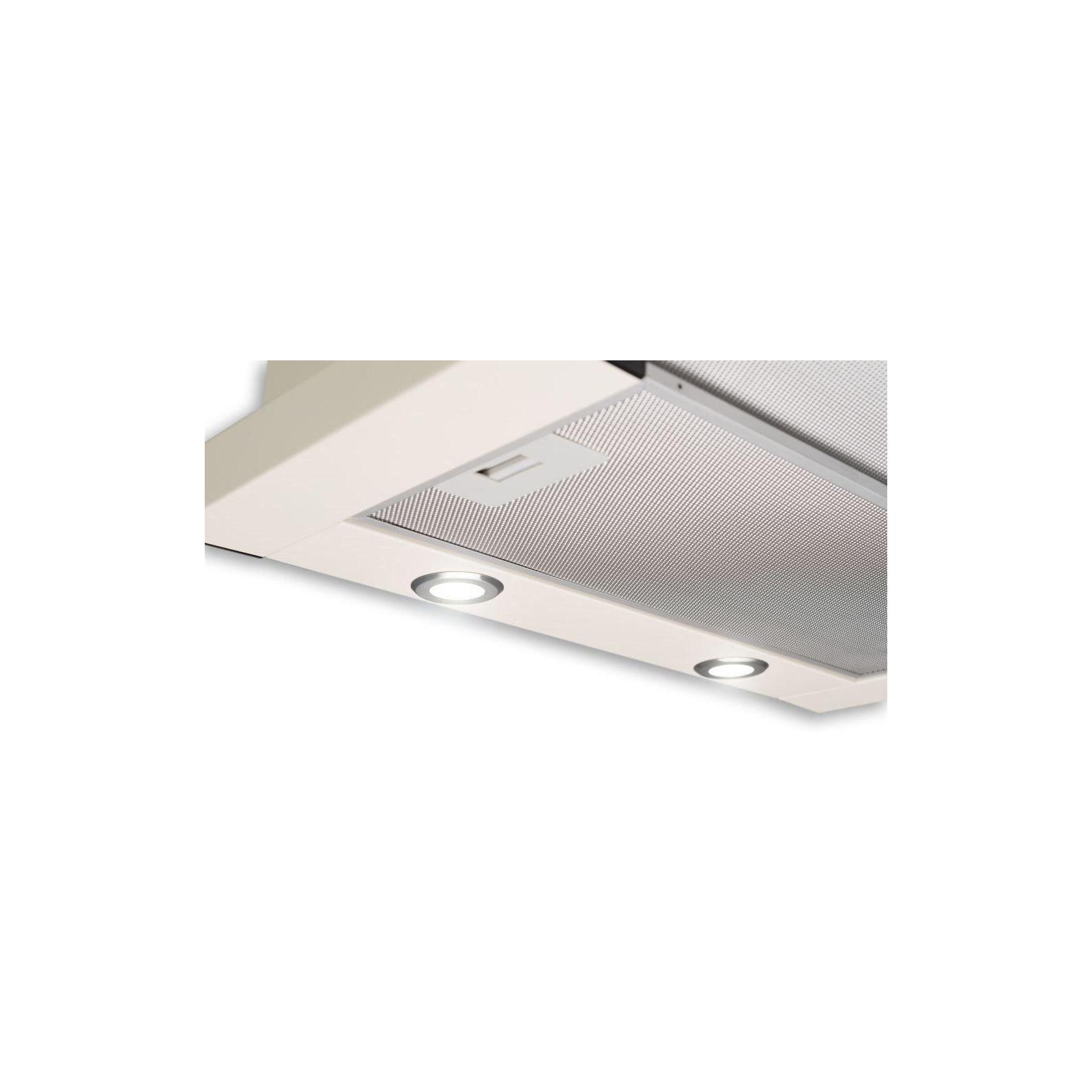 Вытяжка кухонная MINOLA HTL 6012 IV 450 LED изображение 8
