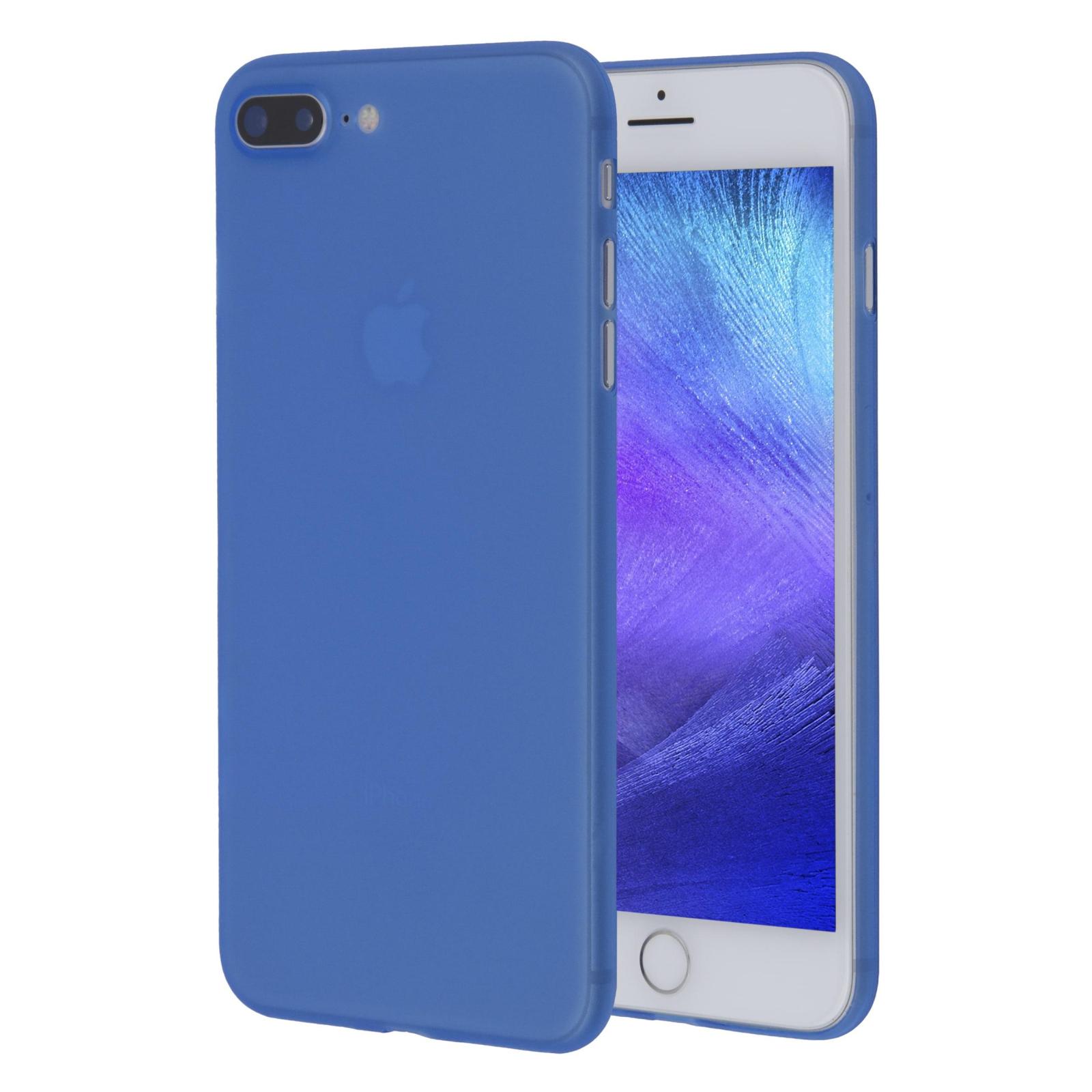 Чехол для моб. телефона MakeFuture PP/Ice Case для Apple iPhone 8 Plus Blue (MCI-AI8PBL) изображение 2