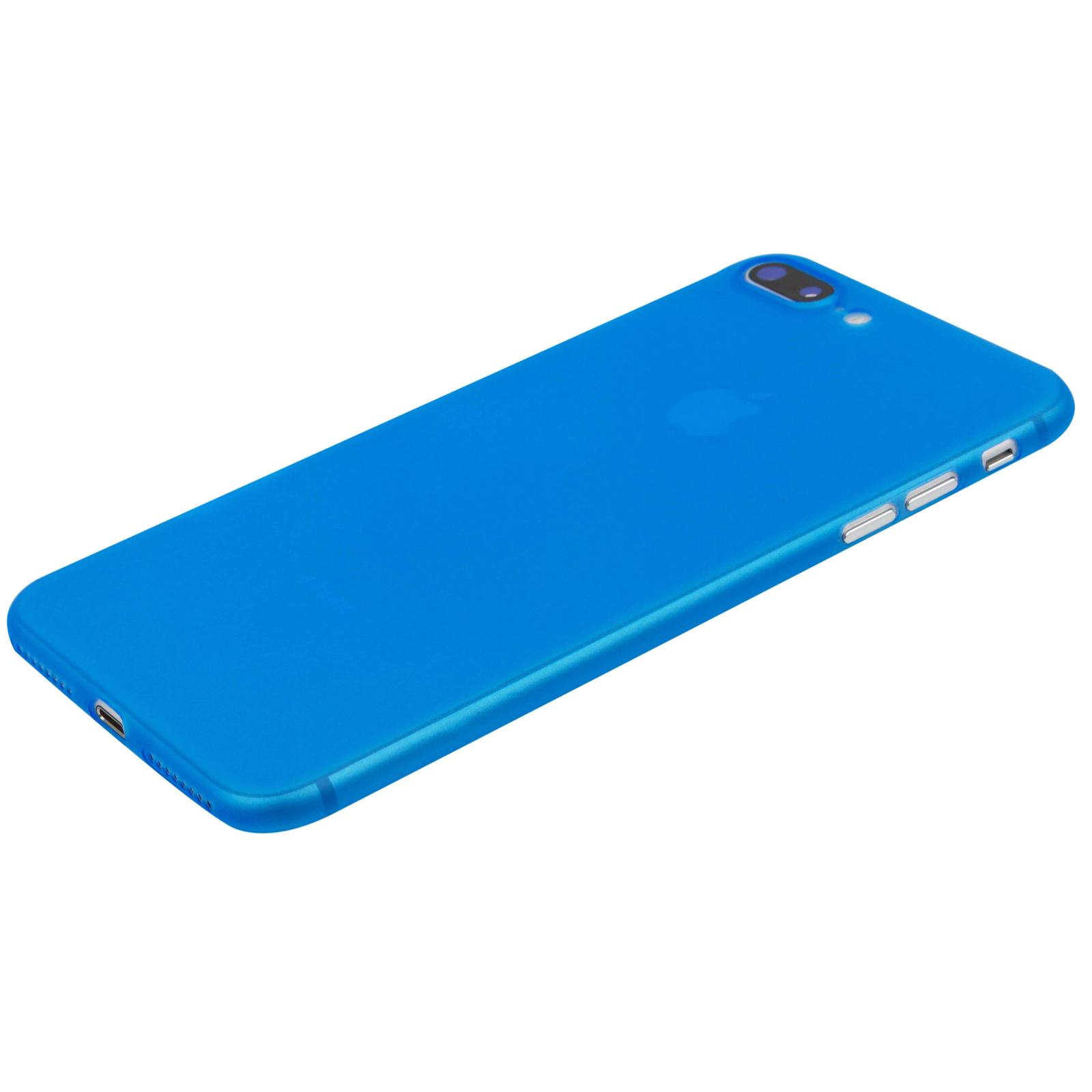 Чехол для моб. телефона MakeFuture PP/Ice Case для Apple iPhone 8 Plus Blue (MCI-AI8PBL) изображение 3