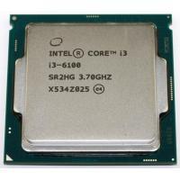 Процессор INTEL Core™ i3 6100 (CM8066201927202)