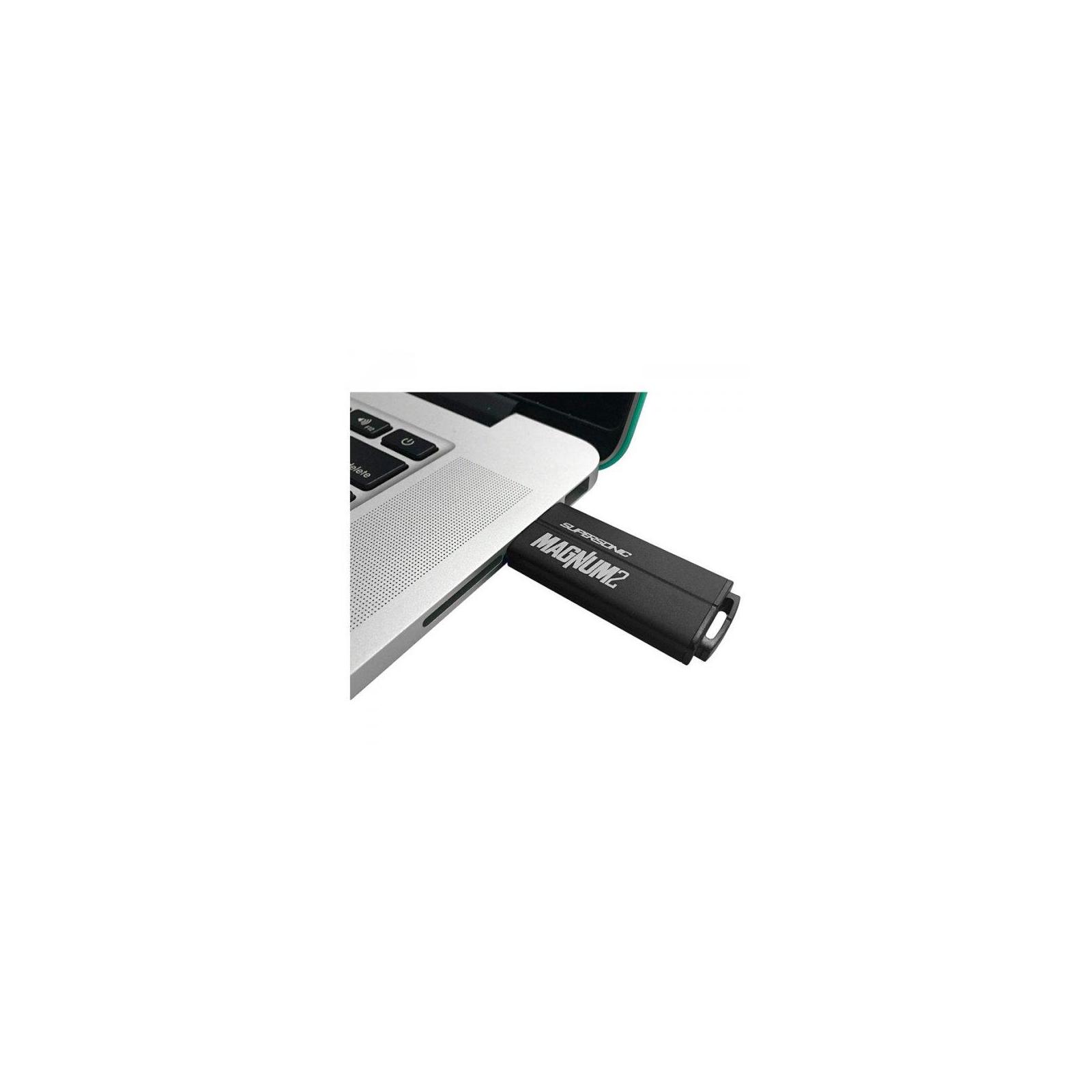 USB флеш накопитель Patriot 512GB Supersonic Magnum 2 USB 3.1 (PEF512GSMN2USB) изображение 2