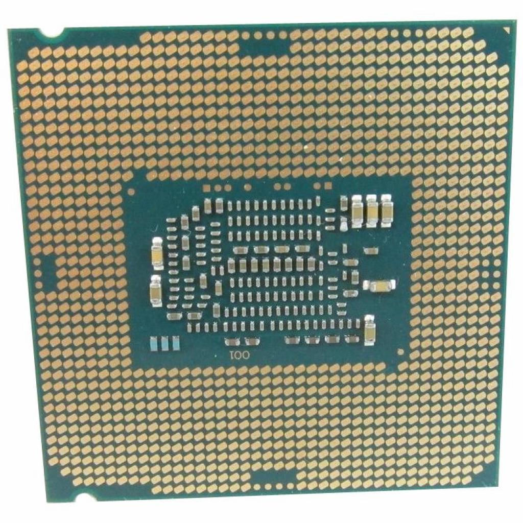 Процессор INTEL Core™ i5 6400T (CM8066201920000) изображение 2