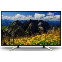 Телевизор SONY KD49XF7596BR