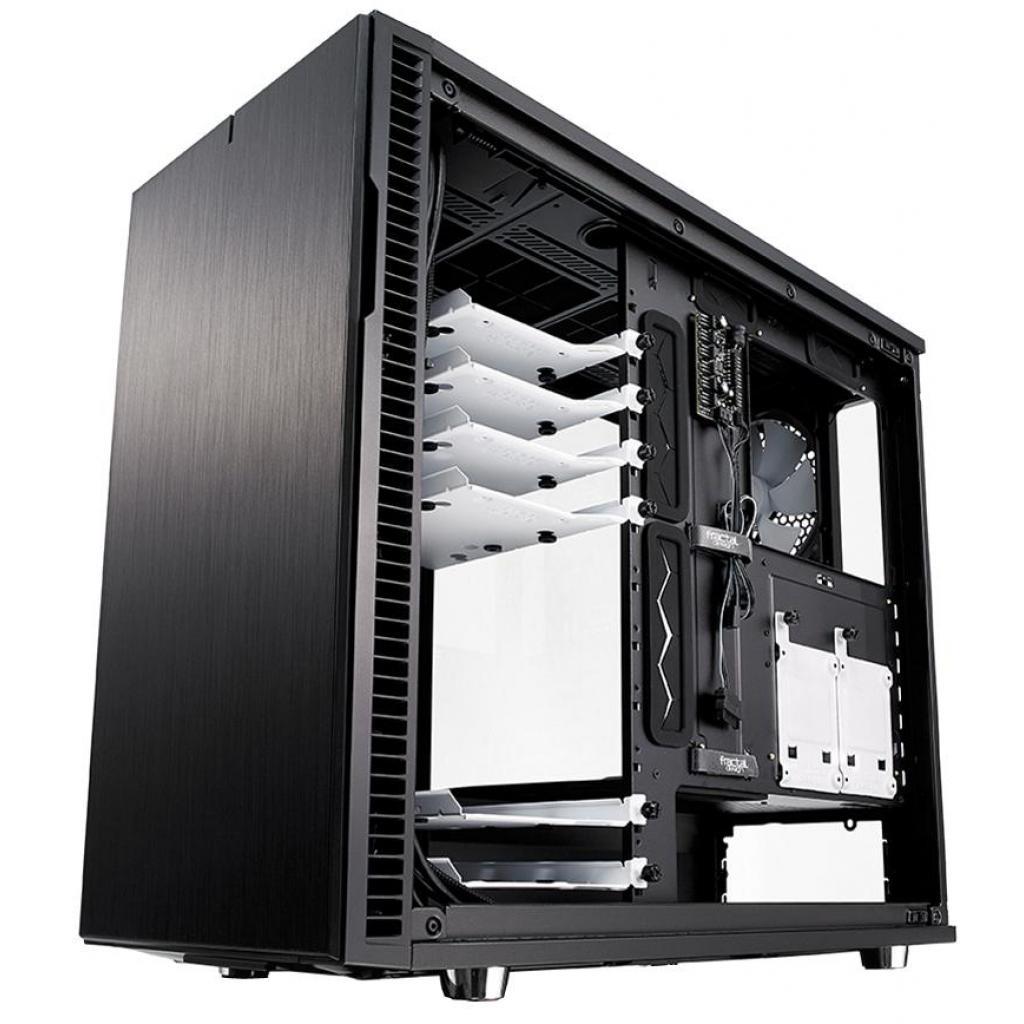 Корпус Fractal Design Define R6 Black Pealr (FD-CA-DEF-R6-BK) изображение 8