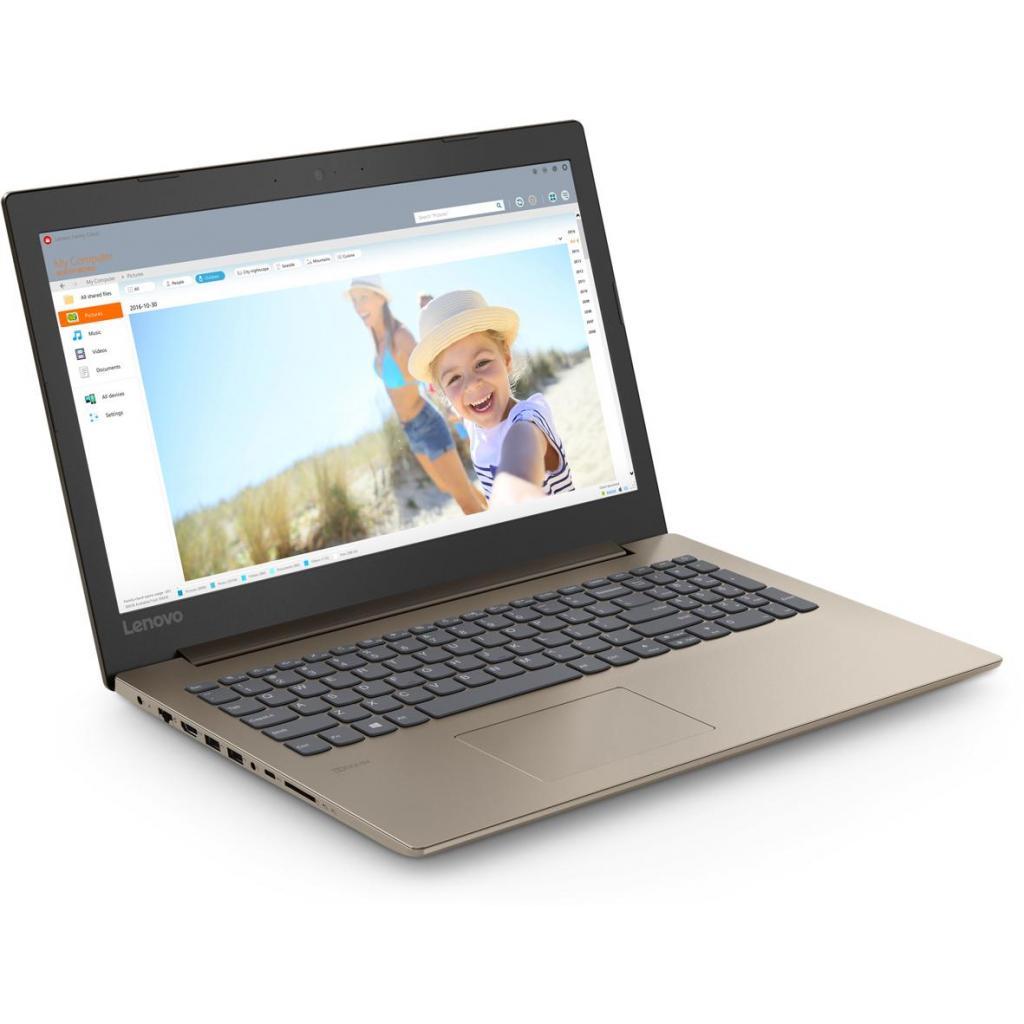 Ноутбук Lenovo IdeaPad 330-15 (81D100M7RA) изображение 2