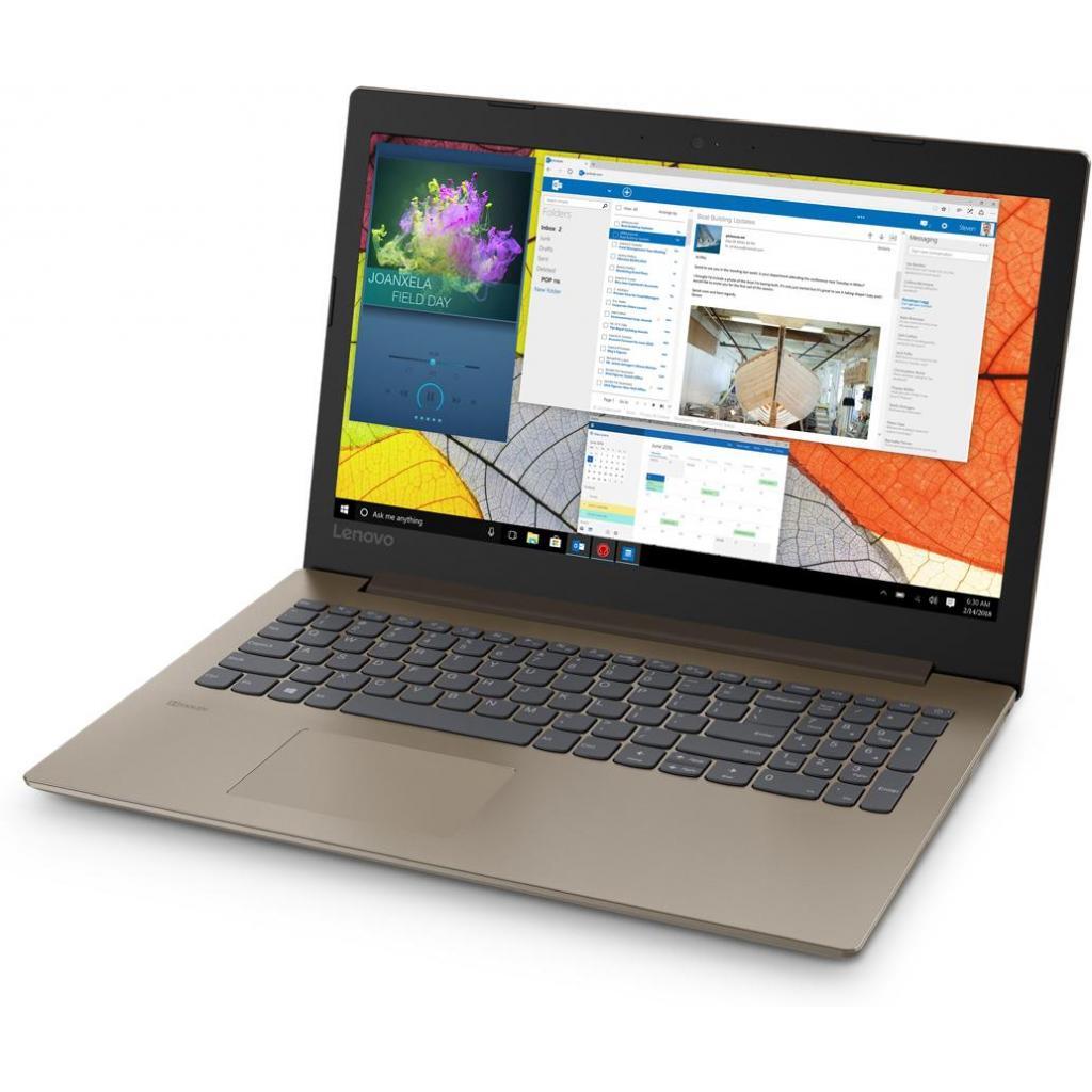 Ноутбук Lenovo IdeaPad 330-15 (81D100M7RA) изображение 3