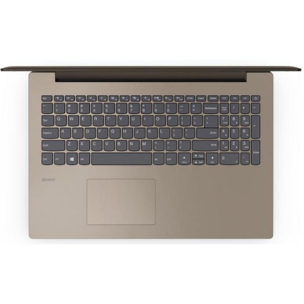 Ноутбук Lenovo IdeaPad 330-15 (81D100M7RA) изображение 4