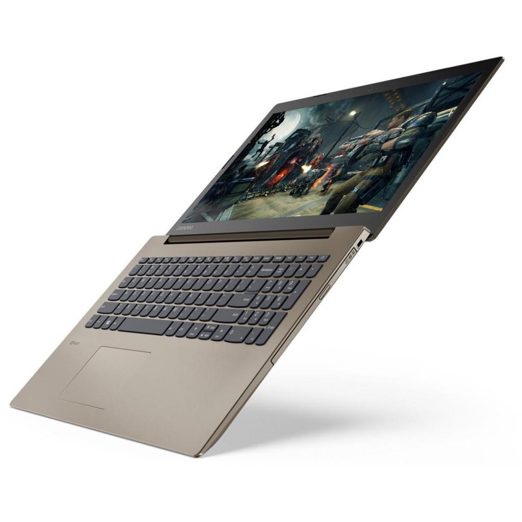Ноутбук Lenovo IdeaPad 330-15 (81D100M7RA) изображение 8