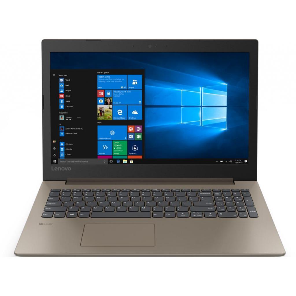 Ноутбук Lenovo IdeaPad 330-15 (81D100M7RA)