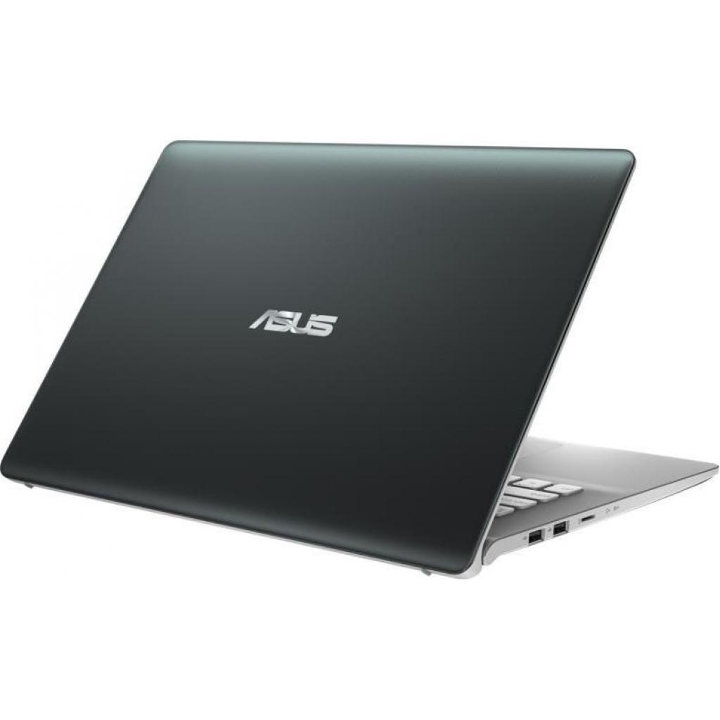Ноутбук ASUS Vivobook S14 (S430UA-EB179T) изображение 6