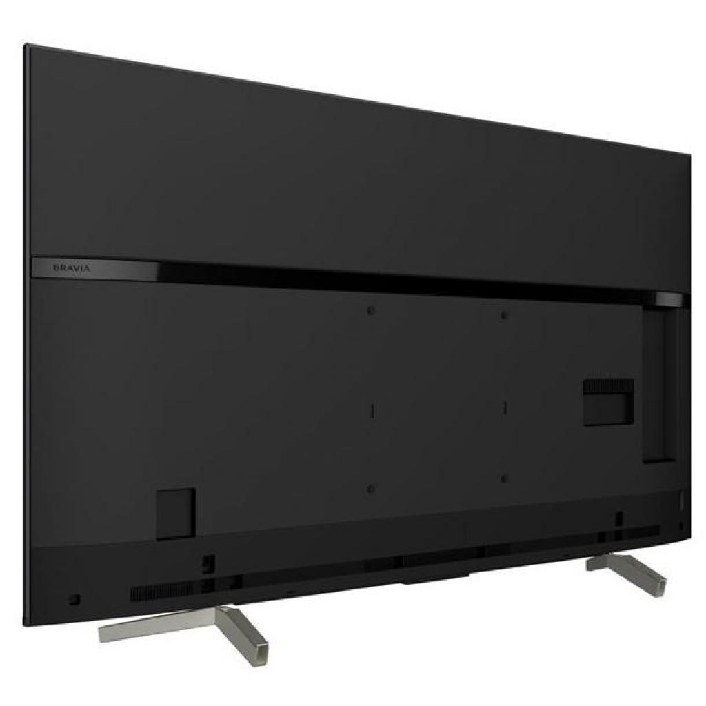 Телевизор SONY KD85XF8596BR2 изображение 6