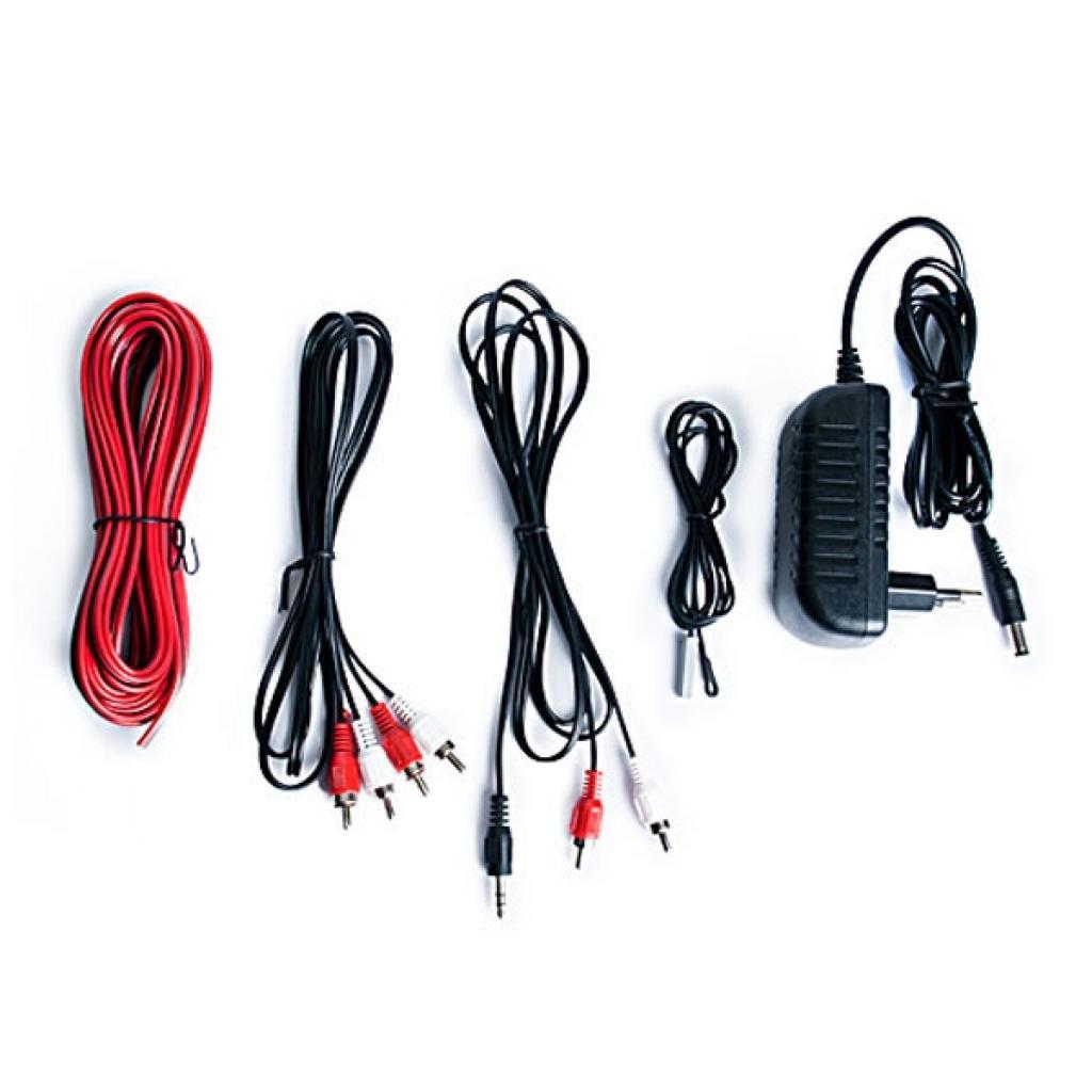 акустическая система Real El S 2020 Black