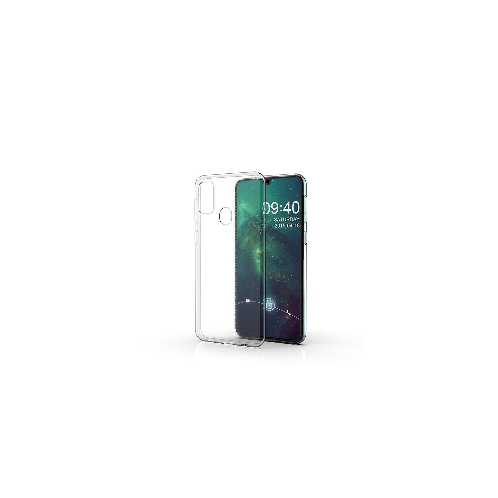 Чехол для моб. телефона BeCover Galaxy M30s SM-M307 Transparancy (704112)