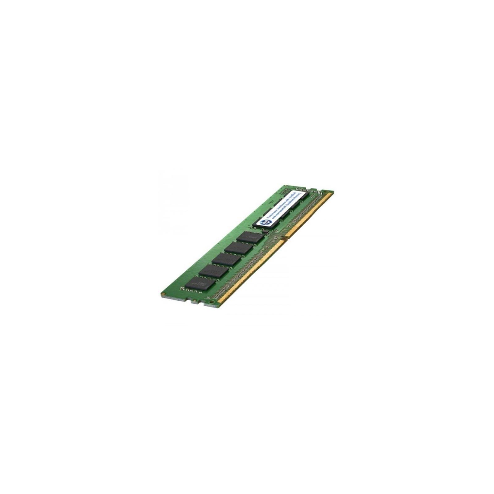 Модуль памяти для сервера HP DDR4 16GB 2400MHz (2Rx8) ECC (862976-B21)