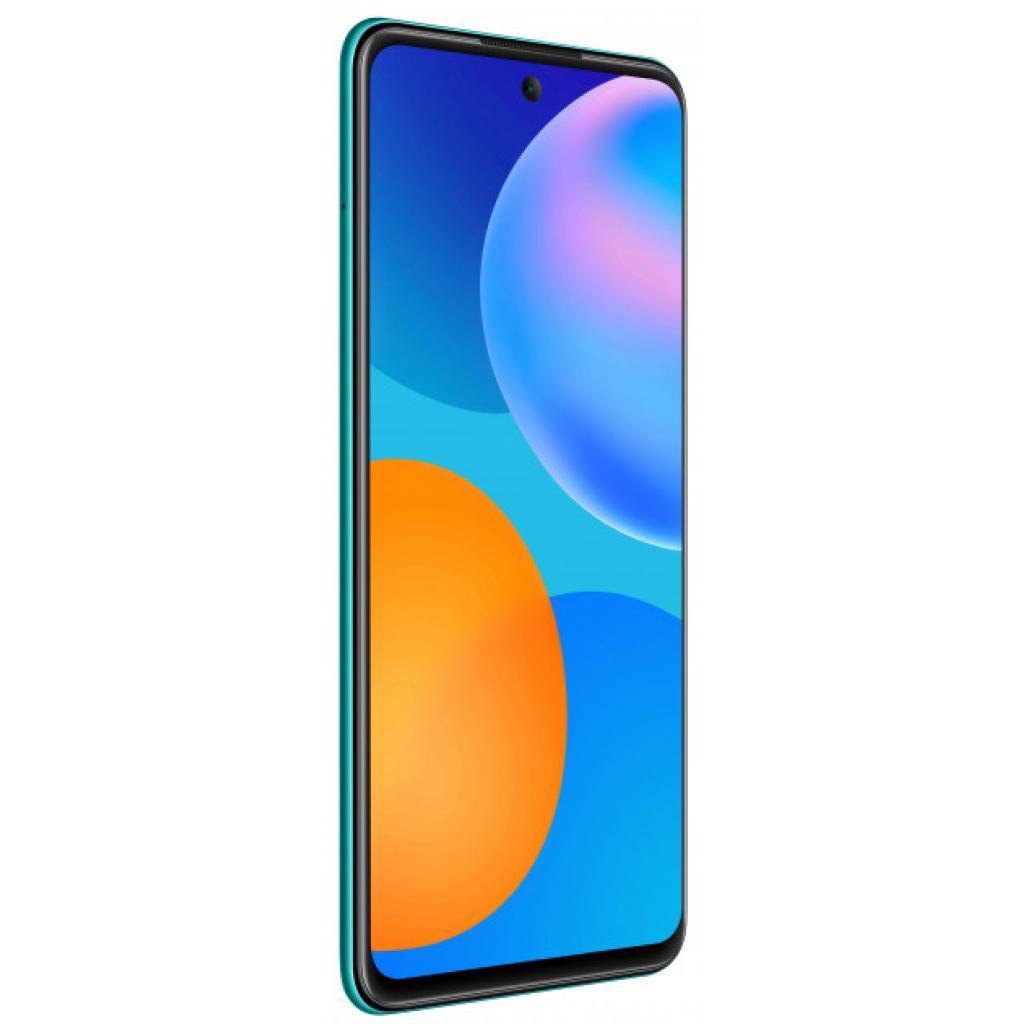 Мобільний телефон Huawei P Smart 2021 4/128Gb Blush Gold (51096ACA) зображення 3
