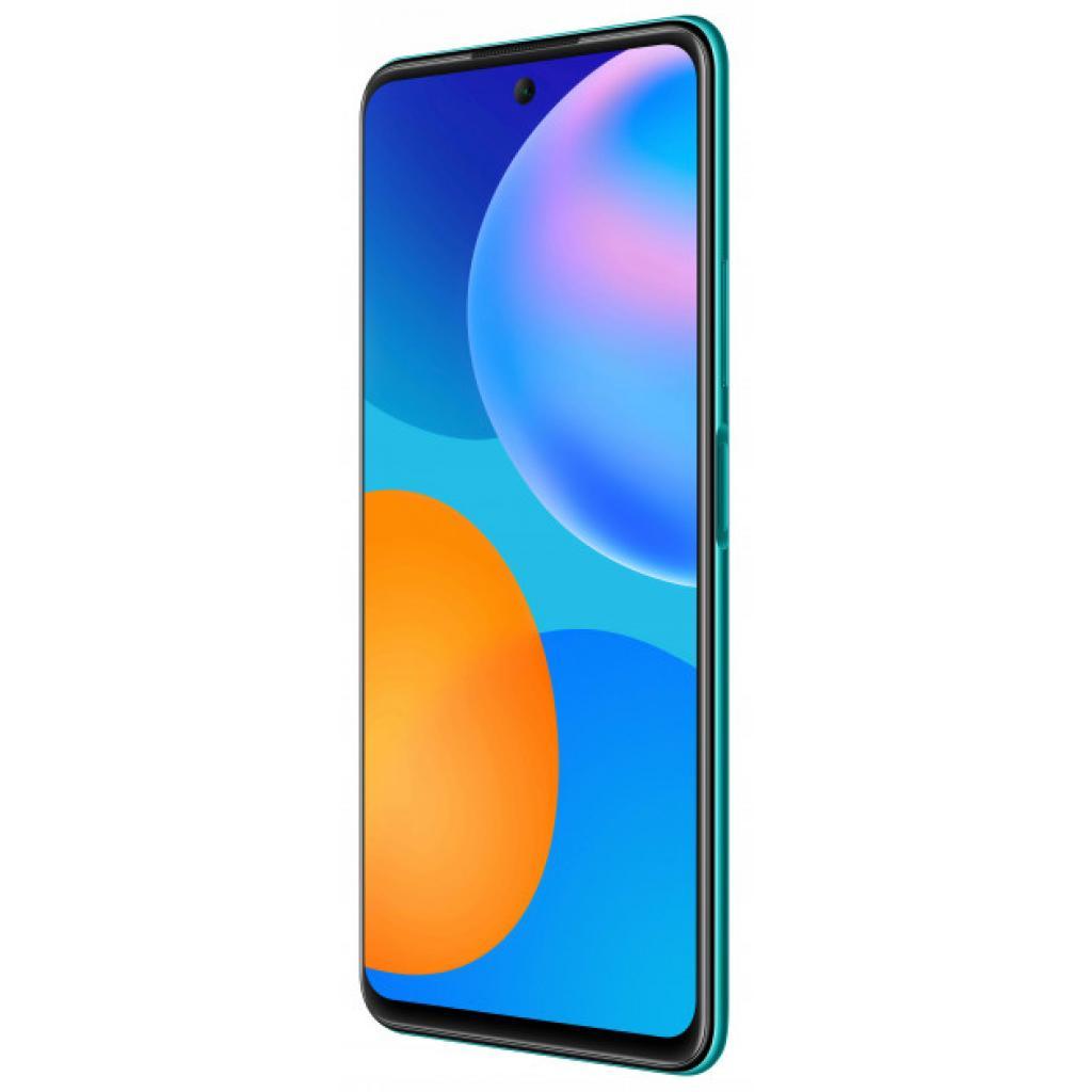 Мобільний телефон Huawei P Smart 2021 4/128Gb Midnight Black (51096ABV) зображення 4