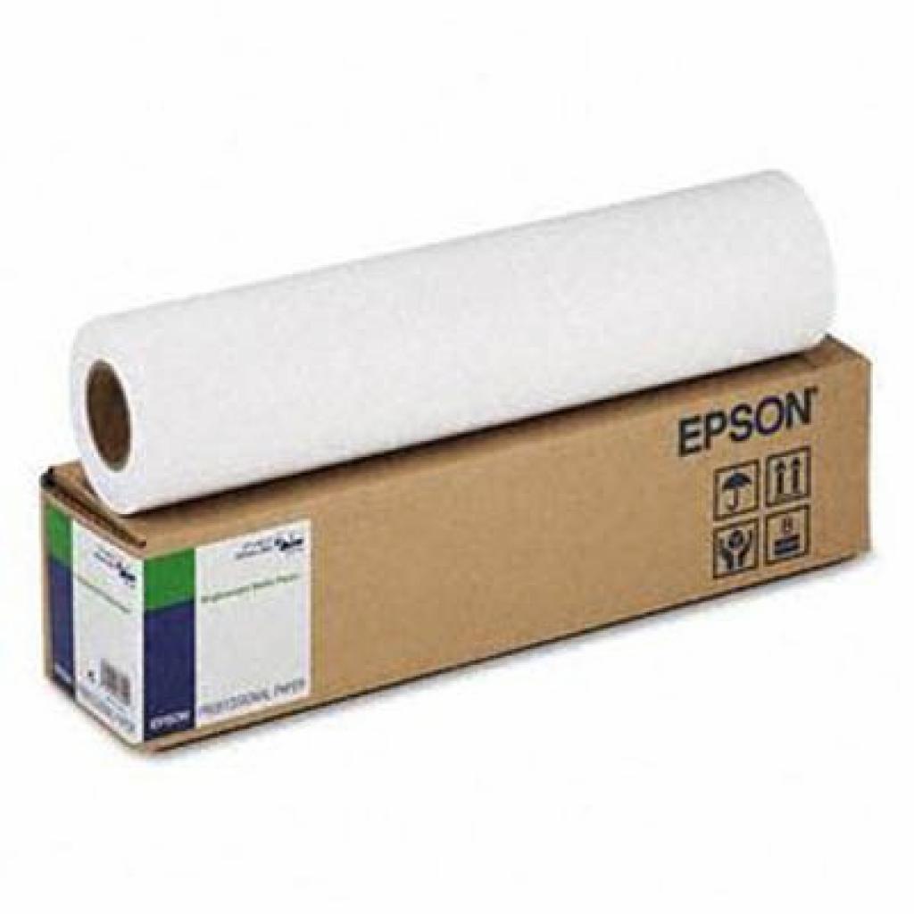 """Бумага EPSON 24"""" Proofing Paper White Semimatte (C13S042004)"""