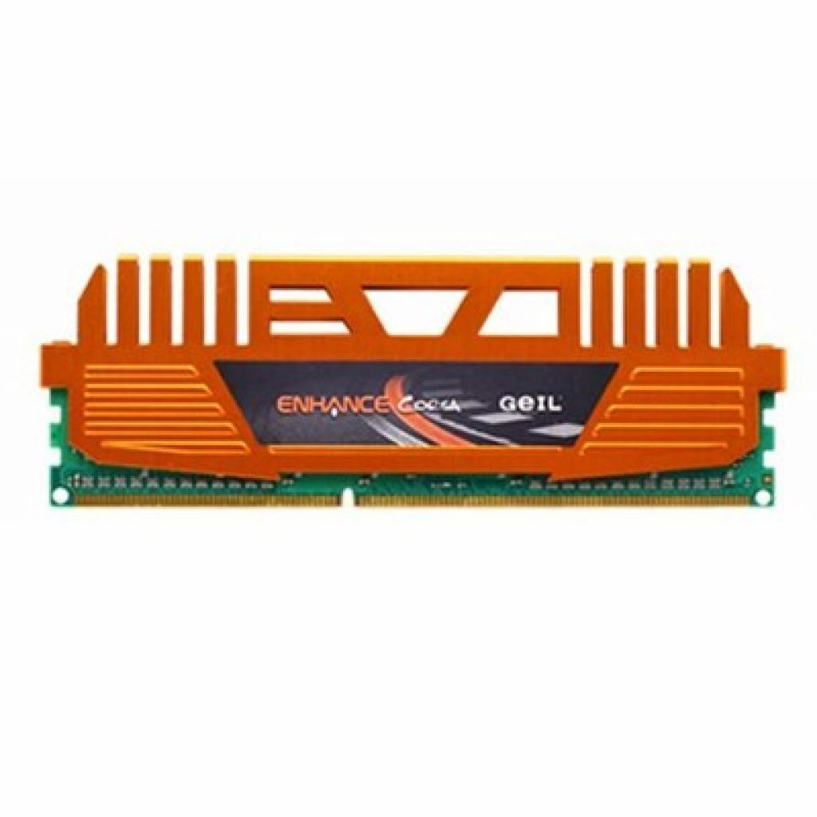 Модуль памяти для компьютера DDR3 2GB 1600 MHz GEIL (GEC32GB1600C9SC)
