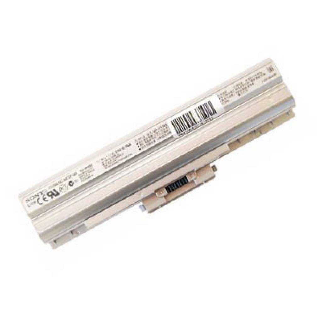 Аккумулятор для ноутбука SONY VGP-BPS13AS VAIO VGN-FW (VGP-BPS13A/S O 44)