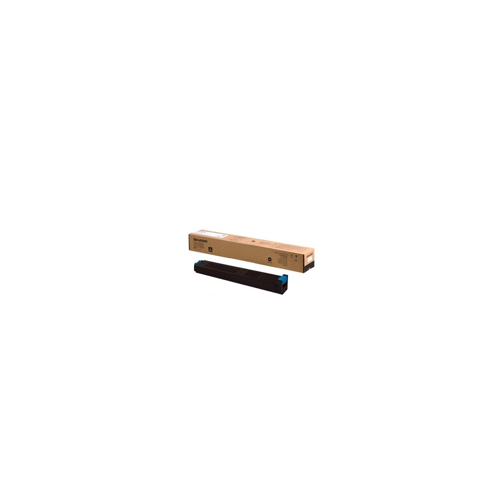 Тонер-картридж SHARP MX36GTCA (15K) Cyan MX-2610N/3110N (MX-36GTCA)