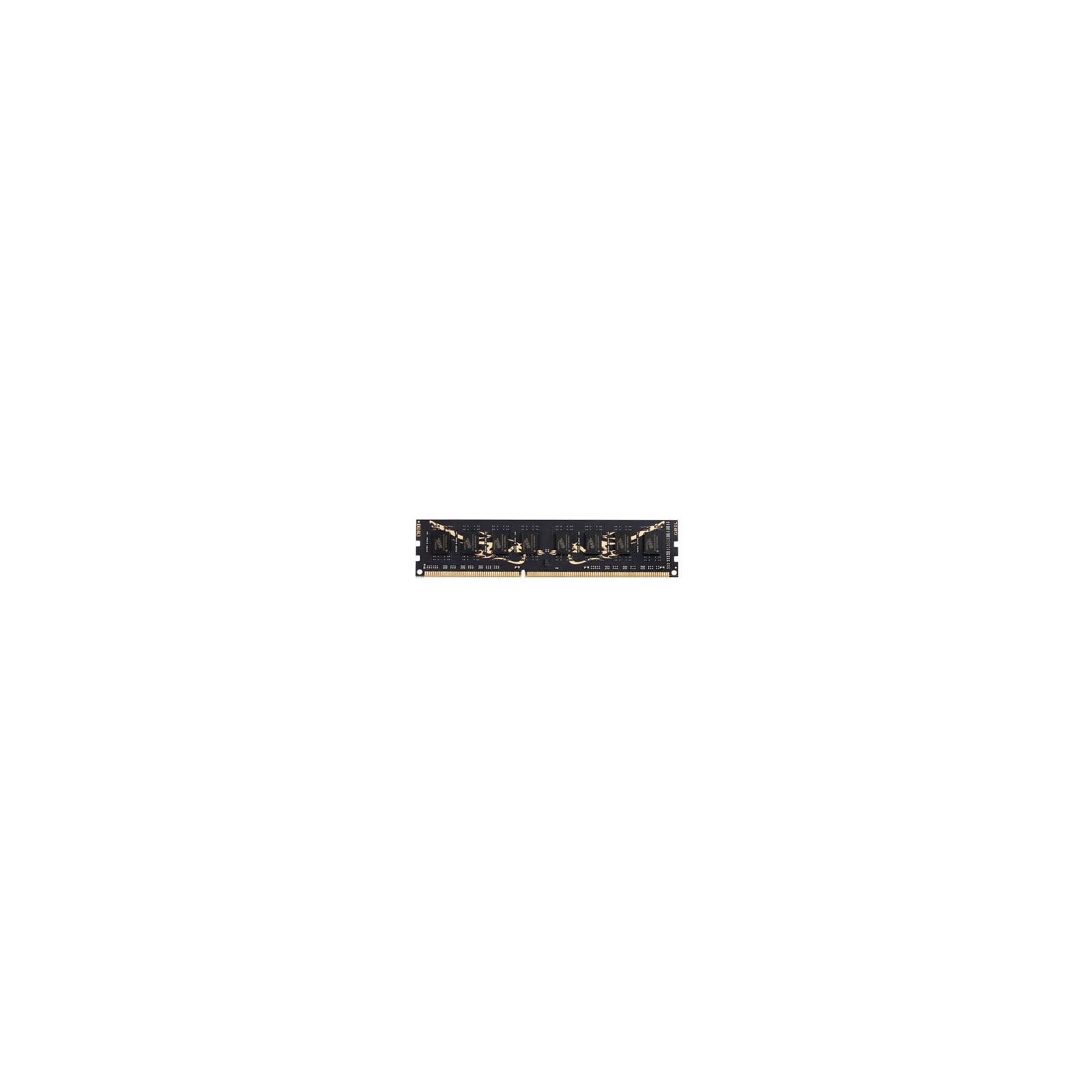 Модуль памяти для компьютера DDR3 4GB 1333 MHz GEIL (GD34GB1333C9SC)
