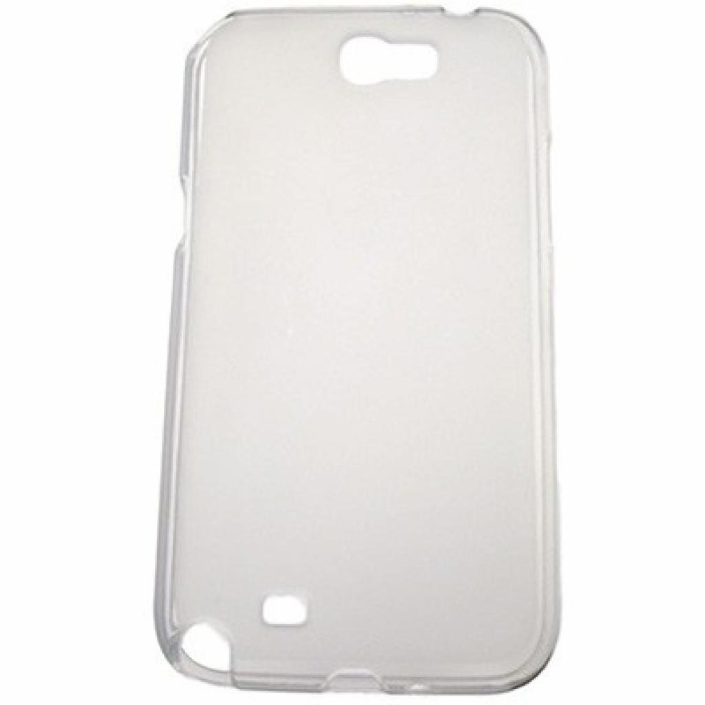 Чехол для моб. телефона Drobak для Samsung N7100 Galaxy Note II /Elastic PU (218925)