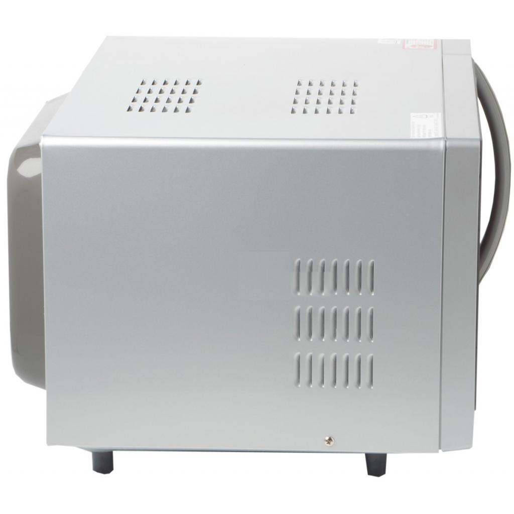 Микроволновая печь LG MF-6543AFF (MF6543AFF) изображение 3