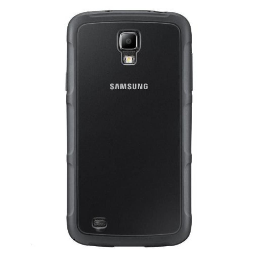 Чехол для моб. телефона Samsung I9295 Galaxy Acvtive/Grey/накладка (EF-PI929BSEGWW)