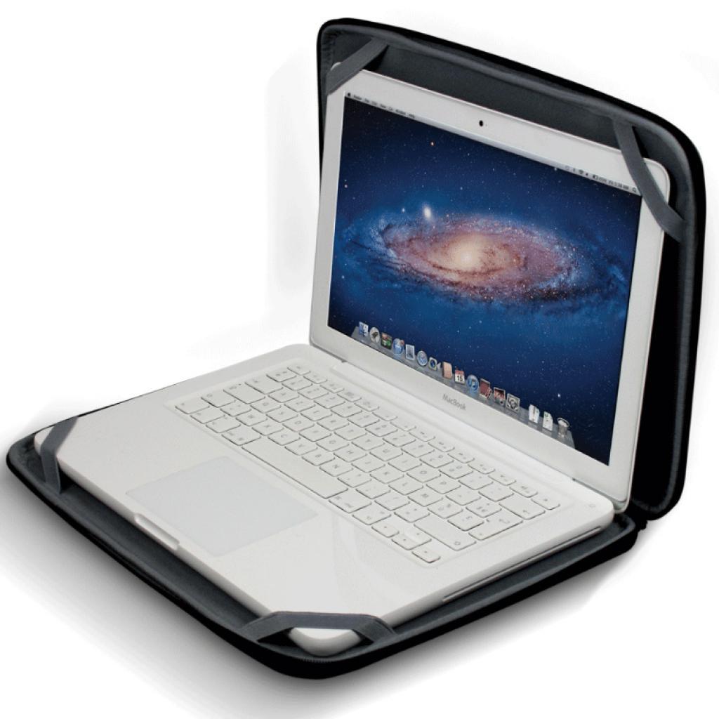 Чехол для ноутбука Port Designs 13.3-14 BERLIN II Case (140371) изображение 6
