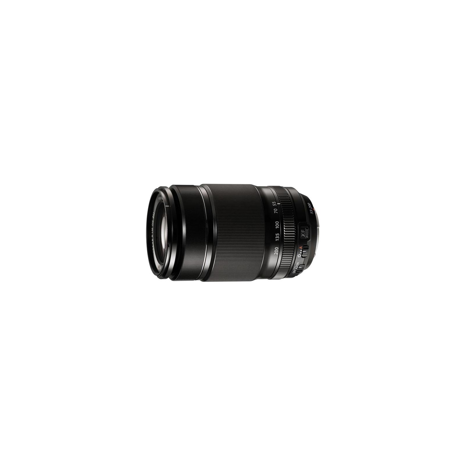 Объектив Fujifilm XF 55-200mm F3.5-4.8 OIS (16384941) изображение 2