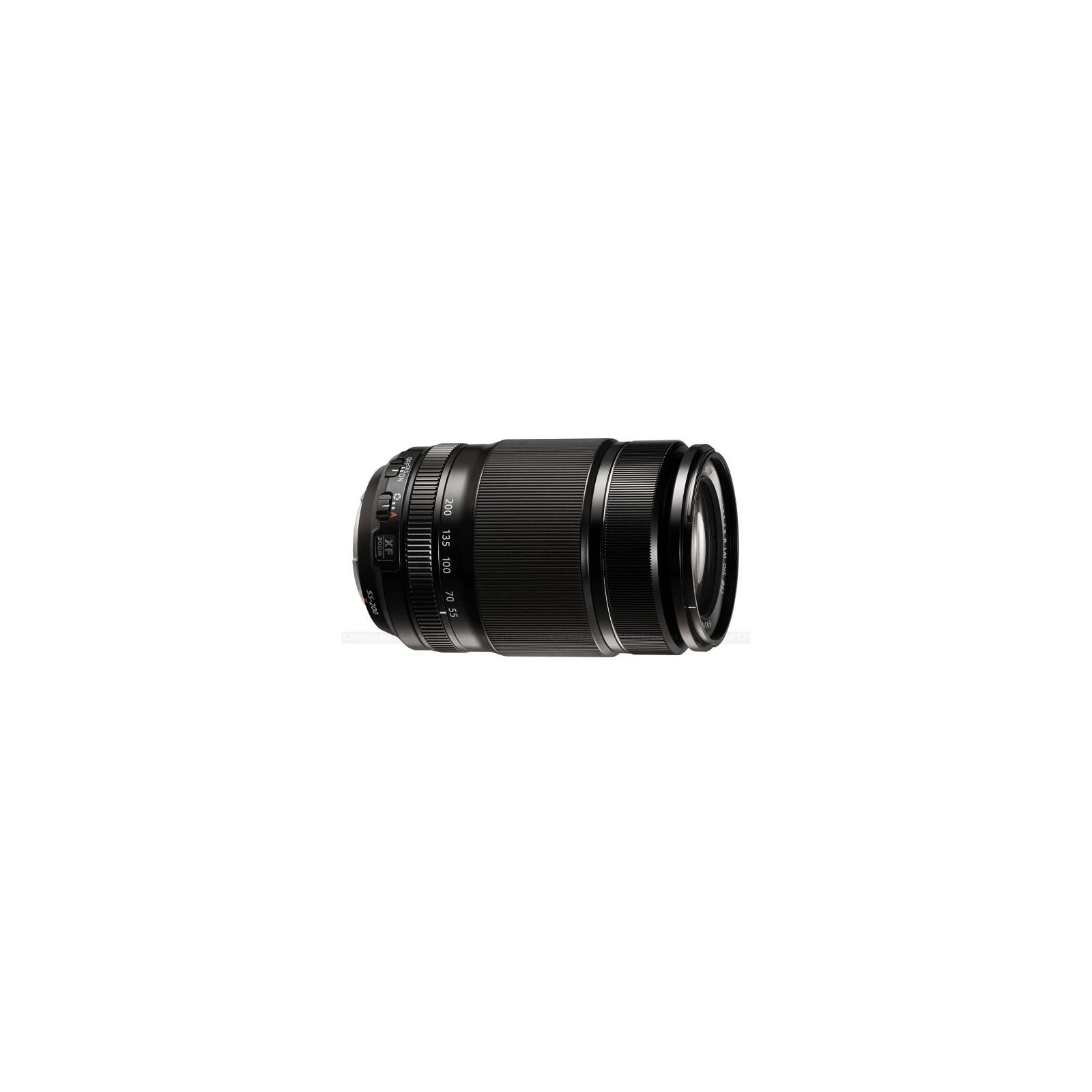 Объектив Fujifilm XF 55-200mm F3.5-4.8 OIS (16384941) изображение 3